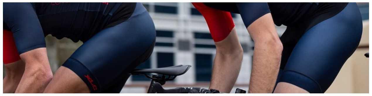 Pantalón culotte para ciclismo - Biketic