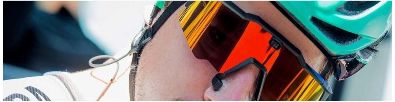 Gafas deportivas para ciclistas - Biketic