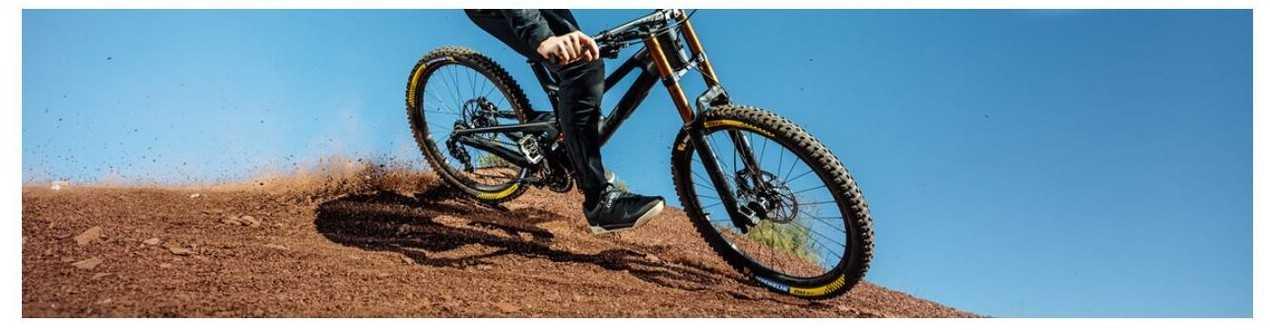 Cubiertas y tubulares para bicicleta - Biketic