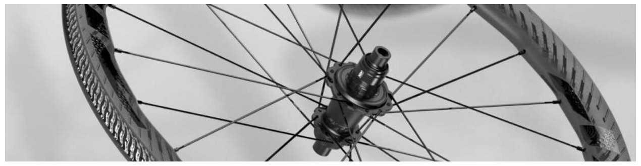Ruedas completas para bicicleta - Biketic