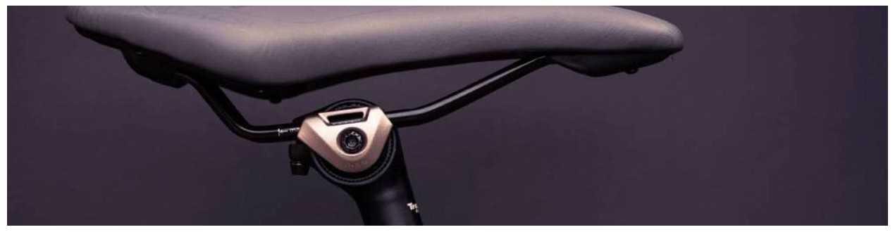 Tijas de sillín para bicicleta - Biketic