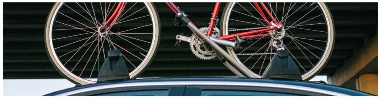 Portabicicletas para coche - Biketic