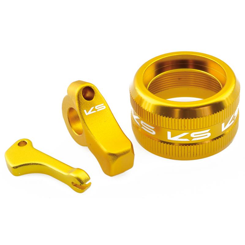 Kit colores tija pija suspension  KS I950R/I900/955R